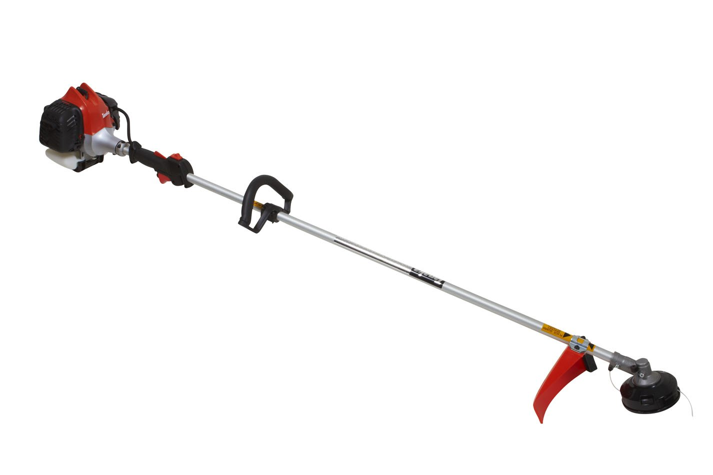 Tanaka TCG27EBSP 2-Cycle Gas String Commercial Grade Trimmer, 26.9cc