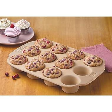 Stoneware Muffin pan
