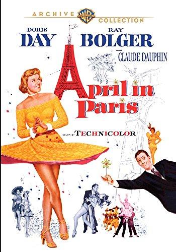 April in Paris (1952) -