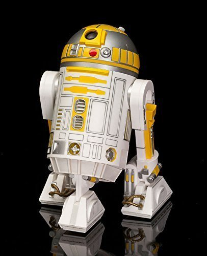 Star Wars ARTFX + R2-C4 [ Kotobukiya shop Limited Edition] by Star Wars