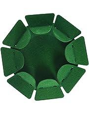 LONGRIDGE Oefenhulp Putting Cup van metaal, groen
