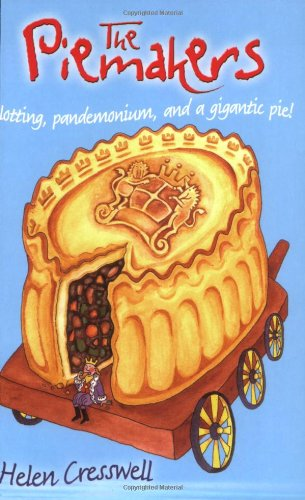 Download The Piemakers PDF