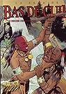 La Saga de bas de cuir, tome 3 : Le dernier des mohicans par Ramaïoli