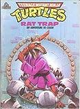 Hh-Rat Trap, Happy House, 0394894839