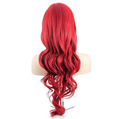 MelodySusie-Cosplay-Red-Curly-Wig-Fascinating-Women-Long-Curly-Wig-with-Free-Wig-Cap-and-Wig-Comb-Red