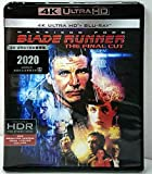 Blade Runner: The Final Cut (4K UHD + Blu-Ray) (Hong Kong Version / Chinese subtitled) 2020 終極剪輯版