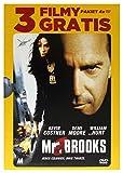 Mr. Brooks + 3 FREE MOVIES [BOX] (BOX) [4DVD] (English audio)
