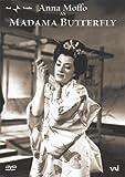 Puccini - Madama Butterfly / Moffo, Cioni, Poli, de Fabritis, Radiotelevisione Italiana Milano Opera