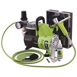 Best Air Brush Air Compressor
