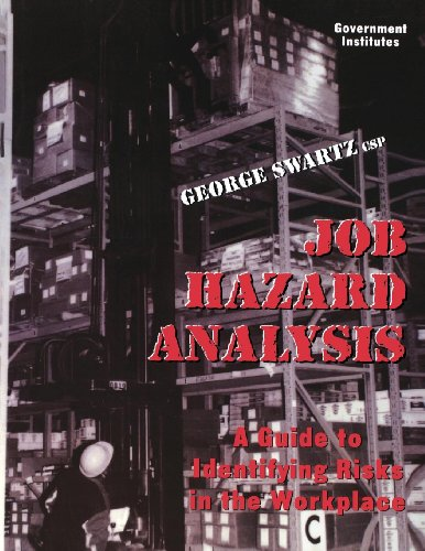 Job Hazard Analysis: A Guide to Identifying Risks in the Workplace