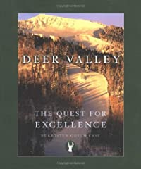 Deer Valley is a moderate-sized resort operating on less than 2,000 acres — yet it is ranked by many as North America's top resort for its impeccable service, award-winning food, luxurious rooms, and velvety slopes. This book traces Deer Vall...