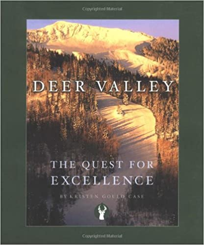 ^TOP^ Deer Valley: The Quest For Excellence. birlikte error Solar coach TABACO