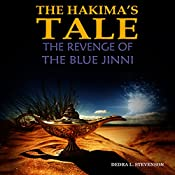 The Revenge of the Blue Jinni: The Hakima's Tale, Book 1 | Dedra Stevenson