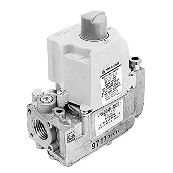 "Frymaster 8073552 Válvula de control de gas 3/4 ""24 V Frymaster/"
