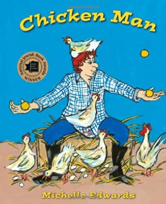 Chicken Man