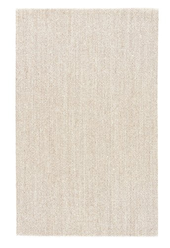 Jaipur Living Naples Natural Fiber Solid Neutral Area Rug (3' X 5')