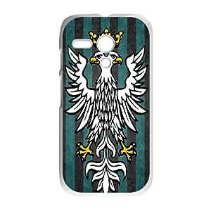 STR5-Custom Phone Case Eagle For Motorola Moto G