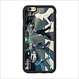brand new a38b3 95976 The Beatles,iphone 6s cover iPhone 6/6s TPU case