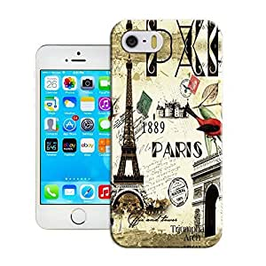 LarryToliver You deserve to have I aspire to Eiffel Tower For iphone 5/5s Cases