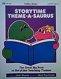 Storytime Theme-a-Saurus, Jean Warren, 0911019561