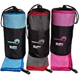 [2 Pack] Cooling Towel, Cool Towel for Instant...