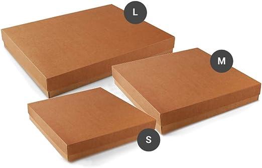 Selfpackaging Cajas de cartón para álbumes de Fotos. Tus ...