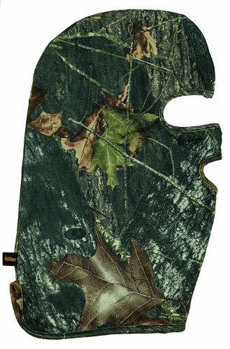 (Allen Company Stretch Fit Hunting Head Net, Mossy Oak Break-Up Country Camo)
