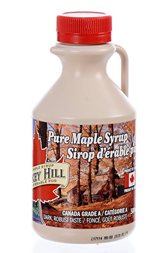 Turkey Hill Sugarbush Maple Syrup - 500 mL
