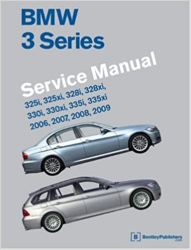 Bmw 3 series e90 e91 e92 e93 service manual 2006 2007 2008 bmw 3 series e90 e91 e92 e93 service manual 2006 2007 2008 2009 325i 325xi 328i 328xi 330i 330xi 335i 335xi bentley publishers fandeluxe Gallery