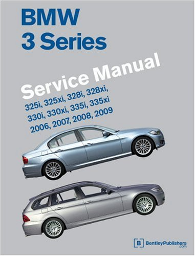 2009 bmw 328i owners manual - 5