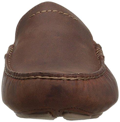 Ugg Heren Henrick Slip-on Loafer Rode Klei