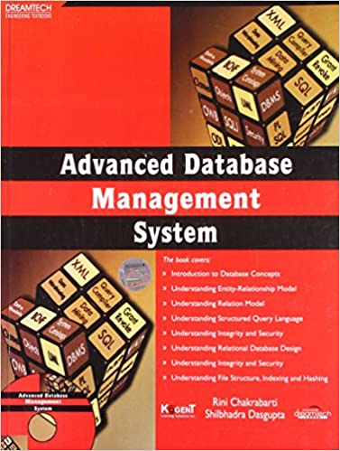 Advanced Database Management System Book
