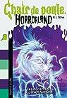 Chair de poule Horrorland, tome 13 : Les hurlements du chien fantôme par Stine