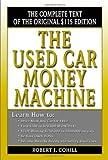 The Used Car Money Machine