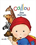 Zoo Animals, Chouette Publishing, 2894506090