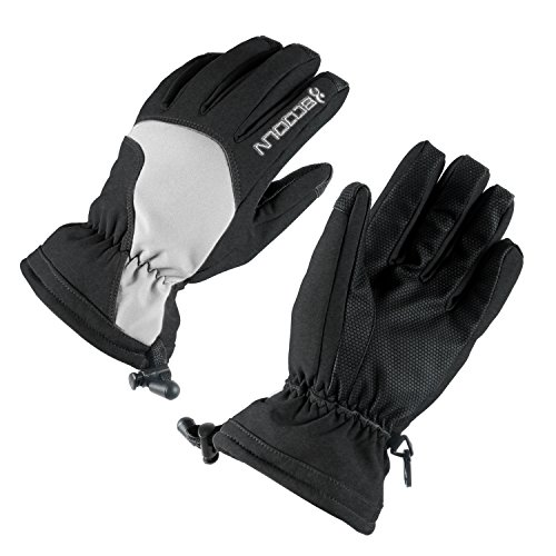 Ski Gloves for Men Women Winter Warm Snow Waterproof Thinsulate Skiing Snowboard Gloves