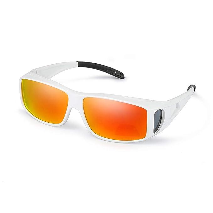 Amazon.com: Gafas de sol IGnaef, polarizadas en alta ...