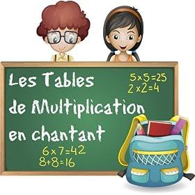 La table de 10 the kiboomers mp3 downloads - Tables de multiplication en chantant ...