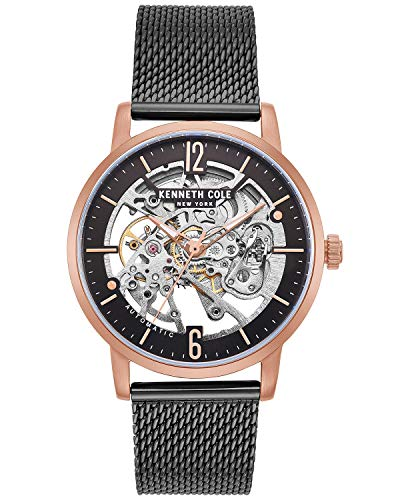 Kenneth Cole New York Automatic Watch (Model: KC50054008)