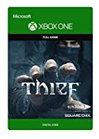 Thief - Xbox One Digital Code