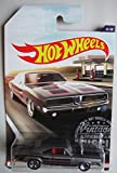 HOT WHEELS EXCLUSIVE VINTAGE AMERICAN MUSCLE GRAY 1969 DODGE CHARGER 8/10 offers