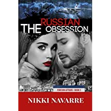 The Russian Obsession (Foreign Affairs Book 3)