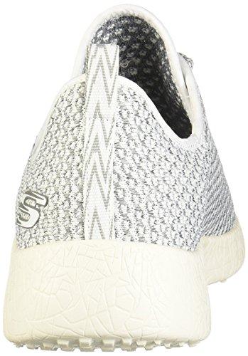 Chaussure Blanc Rafale Skechers Donlen Herren P7wZq18