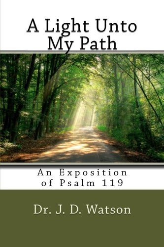 A Light Unto My Path - 1