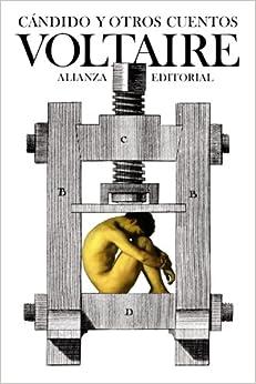 Book's Cover of Cándido y otros cuentos (El libro de bolsillo - Literatura) (Español) Tapa blanda – 4 junio 2013