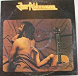 Jan Akkerman (1977 Vinyl LP, Atlantic Records)