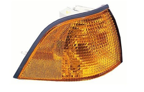 BMW 3 SERIES M3 | 318 | 323 | 325 | 328 PARKING S.LAMP RIGHT (PASSENGER SIDE)(COUPLE / CONVERTIBLE) 1992-1999