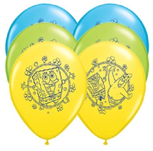 Pioneer Balloon 65890 SPONGEBOB SQUAREPANTS, 11