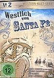 Westlich von Santa Fe - Volume 2
