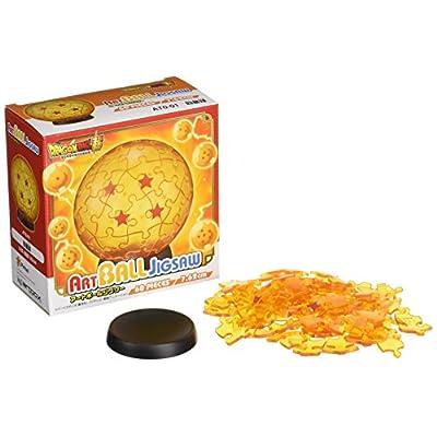 60-piece jigsaw puzzle Art ball jigsaw Dragon Ball super Four-star ball: Juguetes y juegos